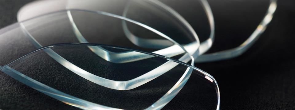 ophthalmic lense